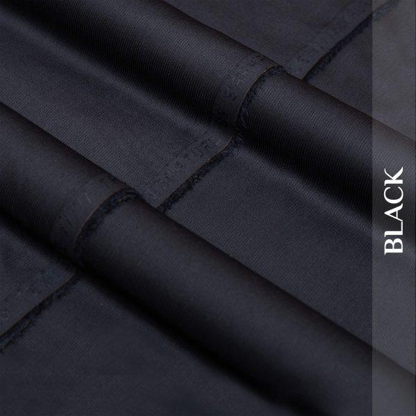 Black-Signature