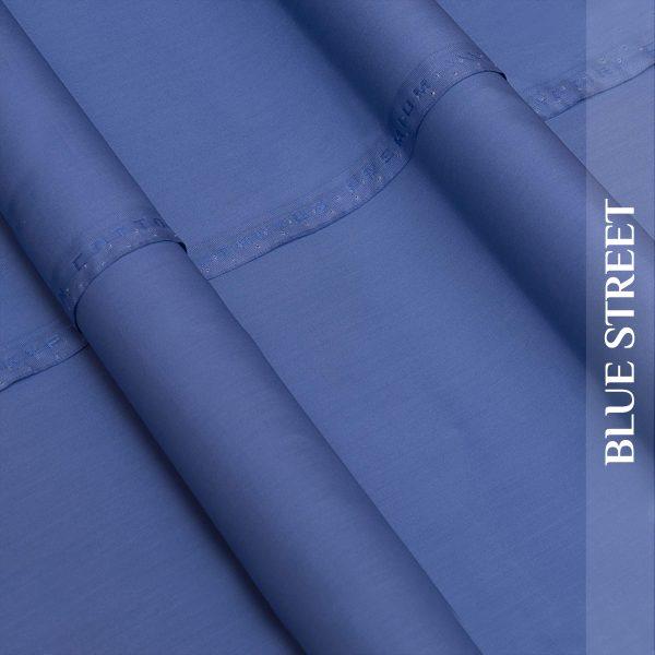 Blue Street-Premium