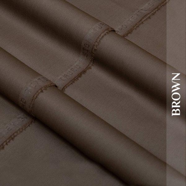 Brown-Signature
