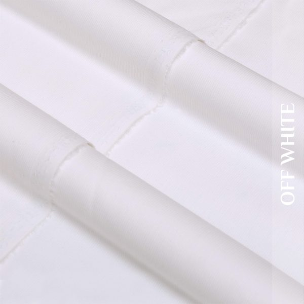 Off White-Signature