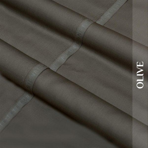 Olive-Signature