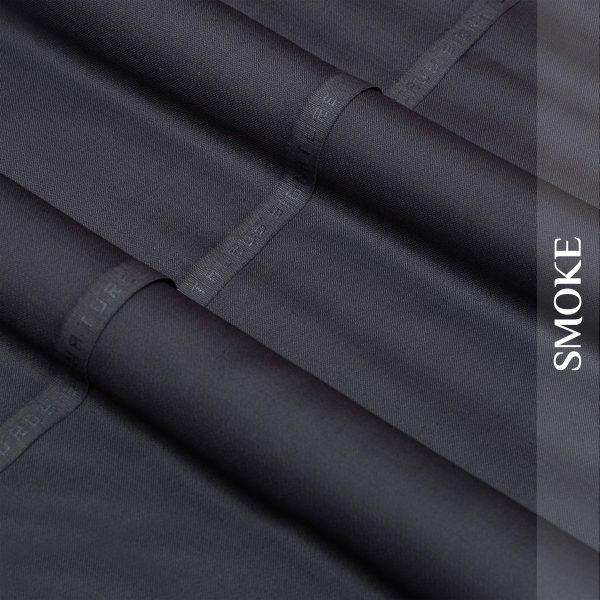 Smoke-Signature