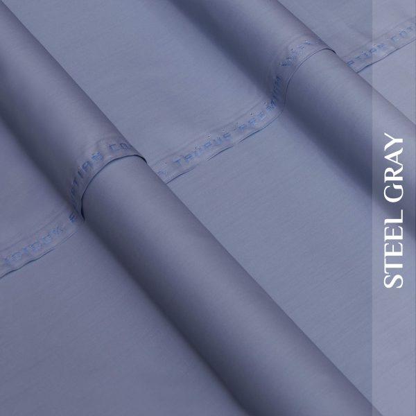 Steel Gray-Premium