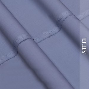 Steel-Orchid