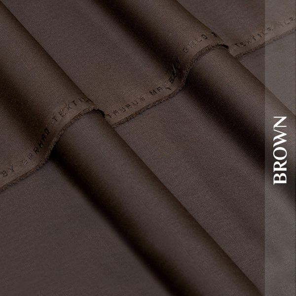 Brown-Majesty