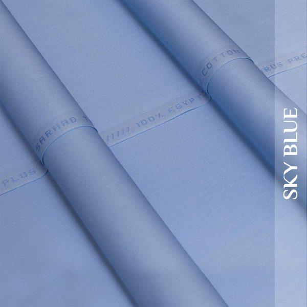 Sky Blue Premium Plus