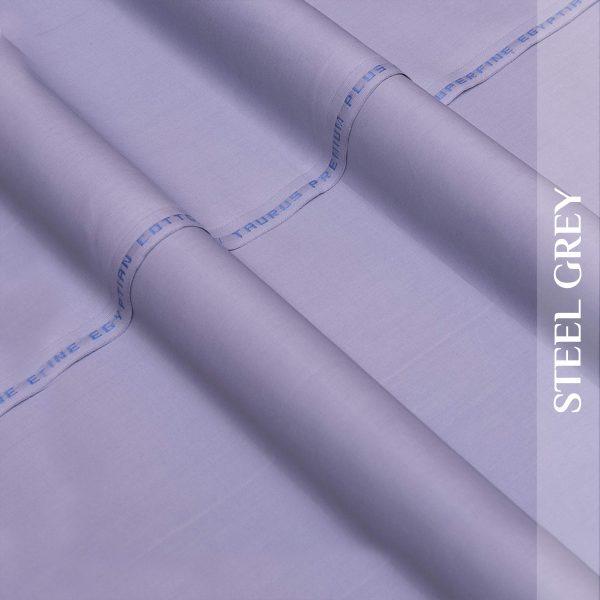 Steel Grey-Premium-Plus